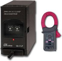交直流电流钳表变送器TRCLP1A4