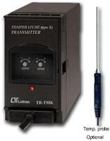 温度传送器变送器 TRTMK1A4
