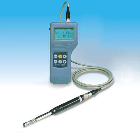 智能型环境测试仪A541