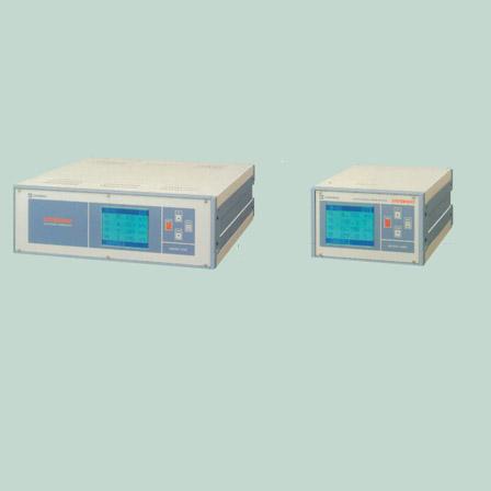 环境测试系统6242/6243