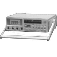 7531系列顶级桌上型数字电表