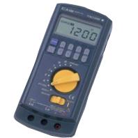 CA12温度校正器