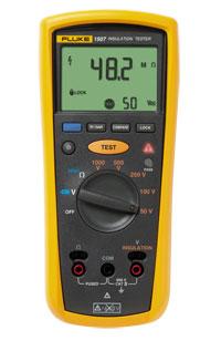 Fluke1507/1503绝缘电阻测试仪