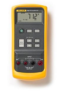Fluke712过程校准器