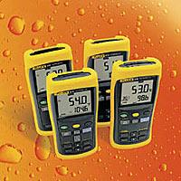 Fluke50系列II温度计