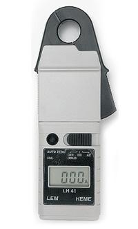 LH41AC/DC小电流钳表