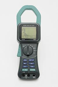 手持式单相谐波功率仪Analyst2060