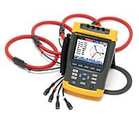 电能质量分析仪Fluke430系列