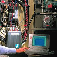 在线式电能质量监测仪