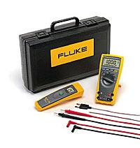 Fluke 179/61 带红外温度计的数字多用表