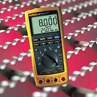 Fluke 789 ProcessMeter™ 过程多用表