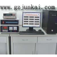 热电偶热电阻温度计自动检定装置JKHX7100