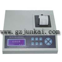 多功能温湿度测试仪JKC02