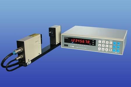 时代TLSM系列激光测径仪