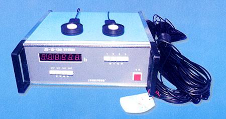 多探头数字式照度计 JD-3S型系列
