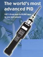 便携式VOC检测仪PhoCheck 5000EX