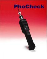 便携式VOC检测仪PhoCheck 3000EX