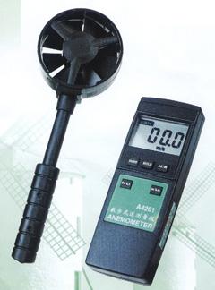 数字式风速计A4201/A4201T