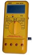 网络电缆测试/测长仪J600