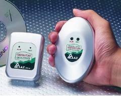 温度记录仪AZ8818