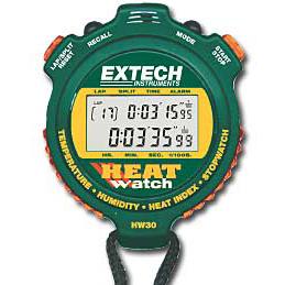 温湿度秒表HW30