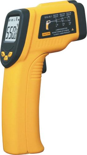 红外线测温仪AR802A