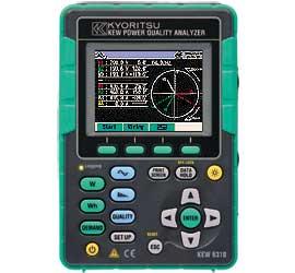 电能质量分析仪6310