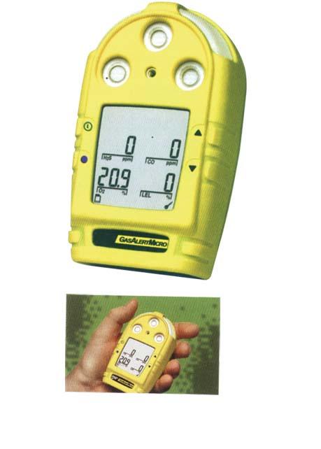 四合一气体检测仪 007