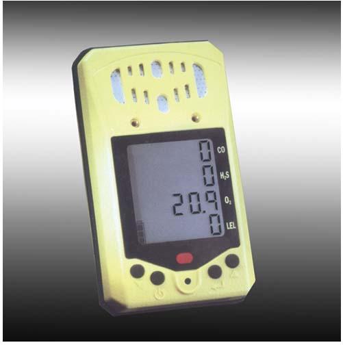 四合一气体检测仪 008