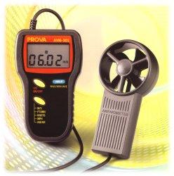 AVM-303风速仪/叶轮式风速表(RS232)