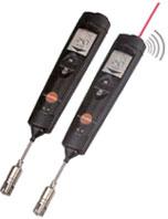 红外测温仪Testo825-T3 T4