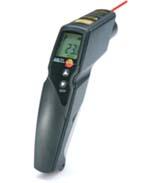 红外测温仪Testo 830-2