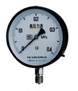 YA-100、YA-150氨压力表