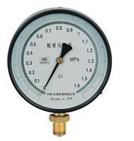 YB-150A/YB-150B系列精密压力表