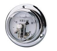 YTXC耐震磁助电接点压力表