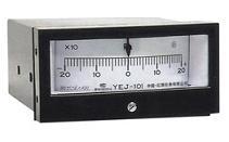 YEJ-101型矩形膜盒压力表