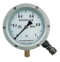 YTT-150型差动远传压力表