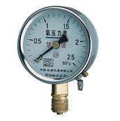 YO-60 100 150 YY-60氧气及乙炔压力表