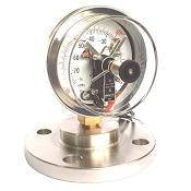 YXC-100/150ML/F隔膜电接点压力表