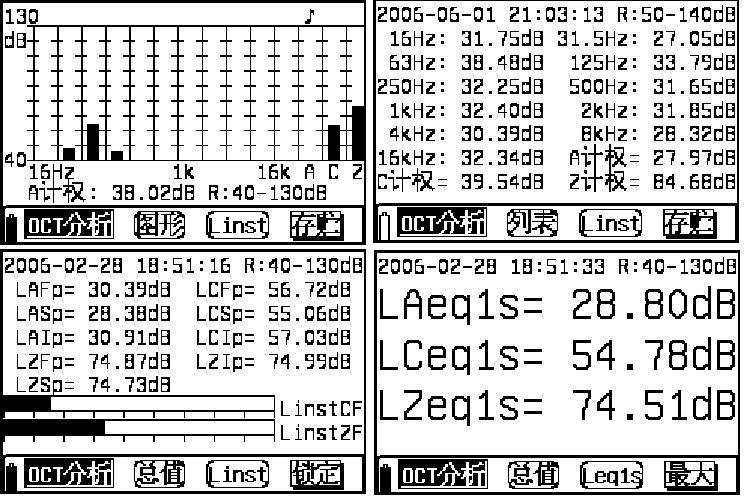 AWA6291配OCT分析软件