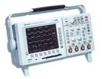 数字荧光示波器TDS3044B