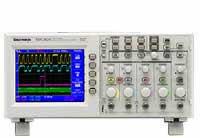 数字存储示波器TDS2002B