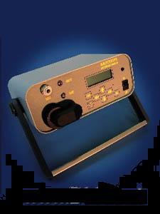 MST复合式气体检测器PGD