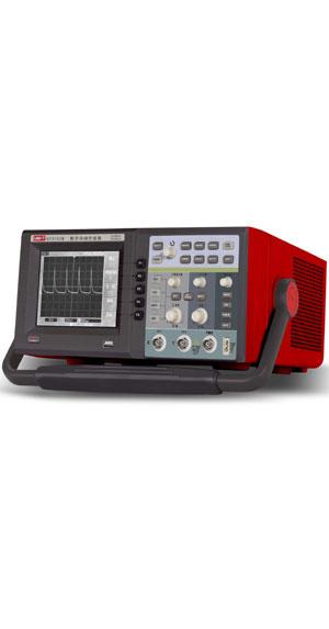 单色数字存储示波器UTD-3152B