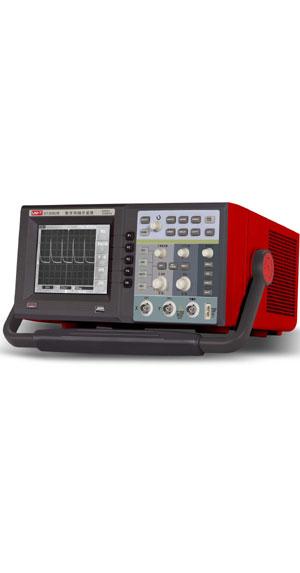 单色数字存储示波器UTD-3082B