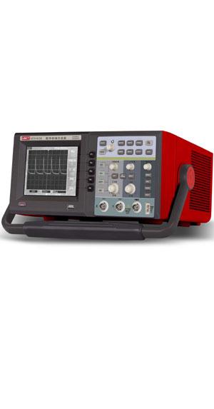 单色数字存储示波器UTD-3102B