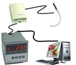 一线制温湿度集中检测系统