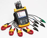 三相电能质量分析仪FLUKE434