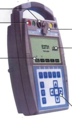 高级阻性故障定位仪E2731