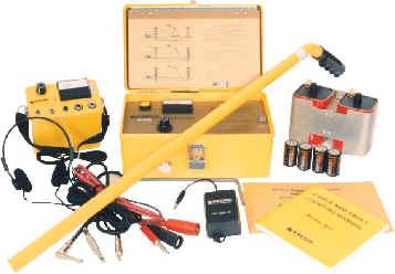 电缆、管道和故障定位仪8831